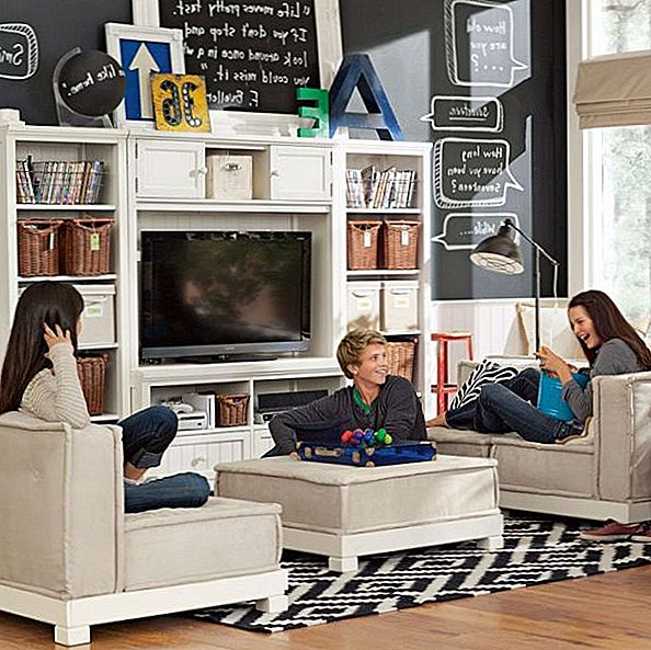 Stilig Cushy Lounge Collection for Teens