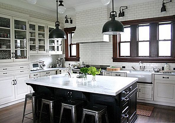 Kitchen Island Lighting Styles For Alle typer Decors