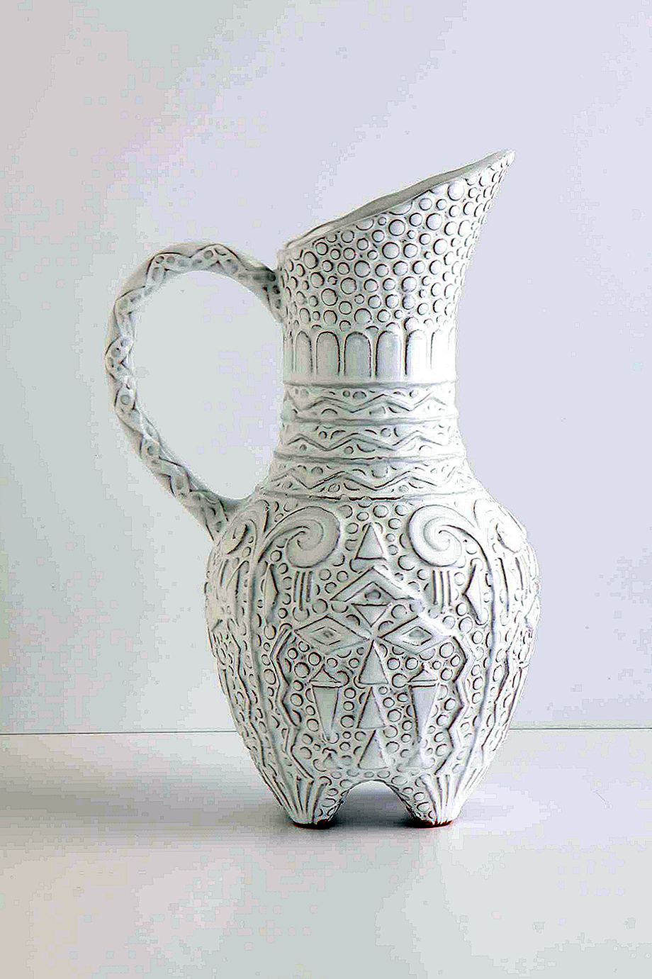 Sierra Pitcher