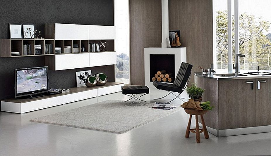 The Milly Kitchen od Stosa Cucine