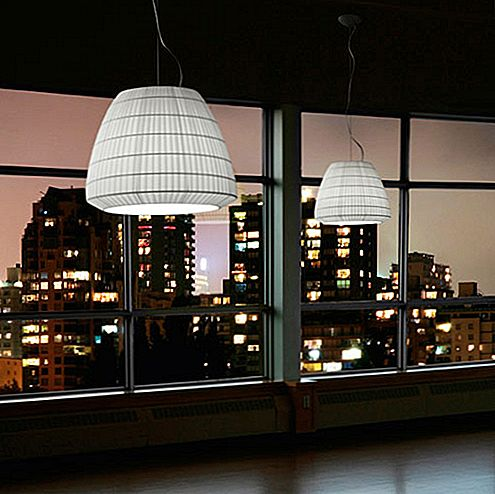 Bell Suspension Light