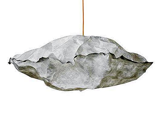 Grace Pendant Lamp