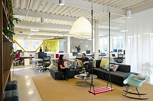 Kombiner Coziness Of A Home Med Functionality Of A Workspace