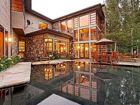 Gorgeous Aspen House