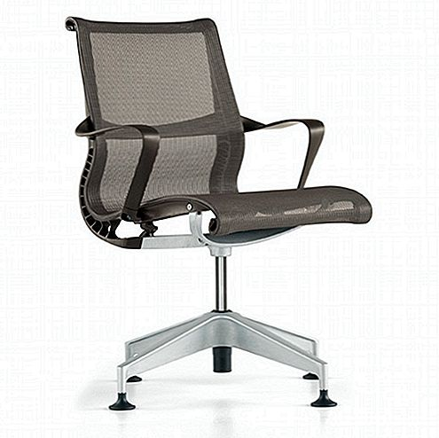 Setu Multipurpose Chair fra Herman Miller
