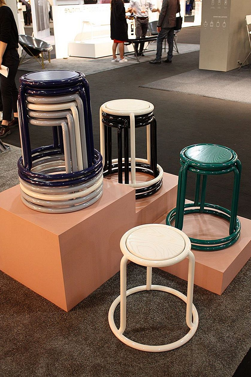 Stilingos kabinamos kėdės, kurias jums reikia jūsų gyvenime