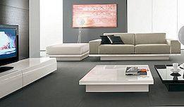 Zen Sofa iz Alf Da Fre